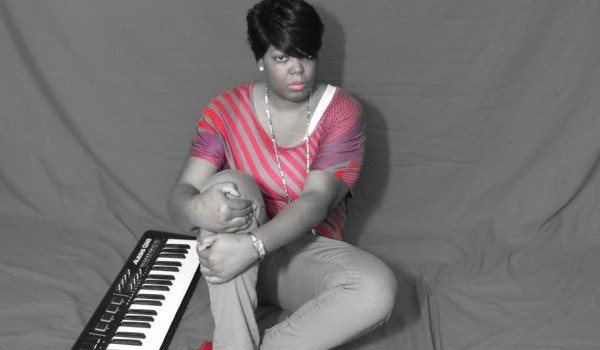 "Brandi Brown ""Fiya On Da Track"""