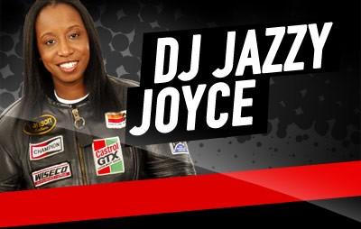 DJ JAZZY JOYCE