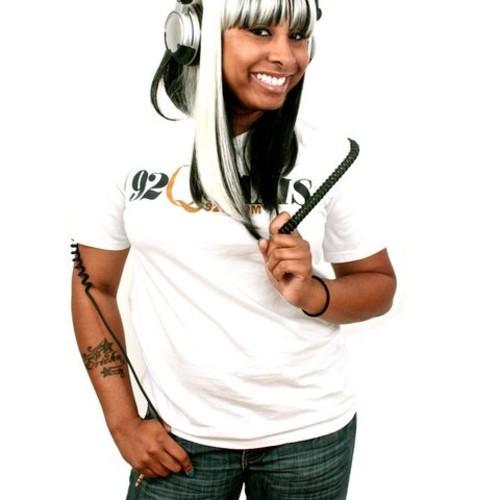 DJ Kris Carter