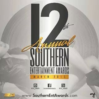 Vote 4 Fiya On Da Track Southern Entertainment Awards