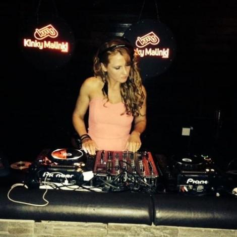 DJ Sarah LP