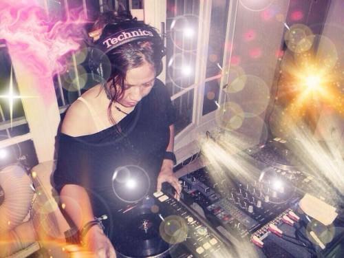 DJ ERNY