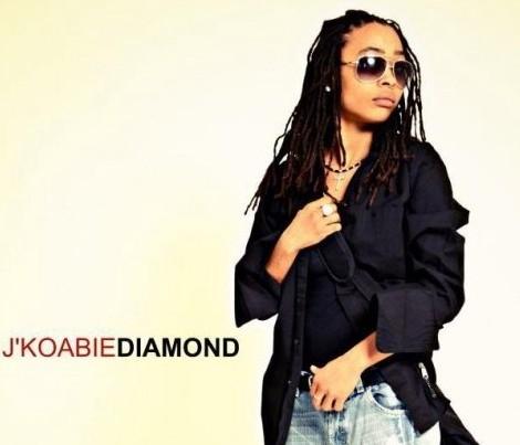 Jkoabie Diamond
