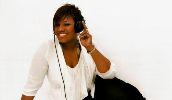 DJ SHANNELL B LIVE ON WEAA 88.9