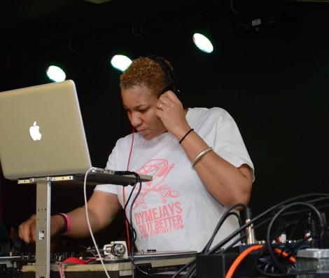 DJ REDDZ