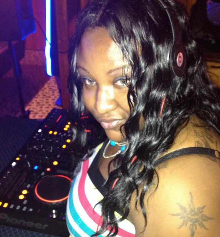DJ C DUB