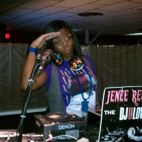 DJ J Starr