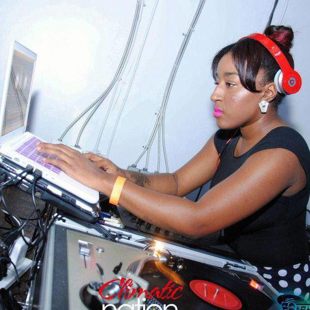 DJ E Shorty
