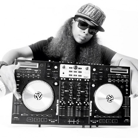 DJ TWISTED E