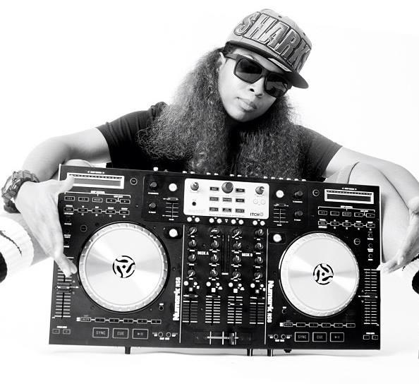 DJ TWISTED E