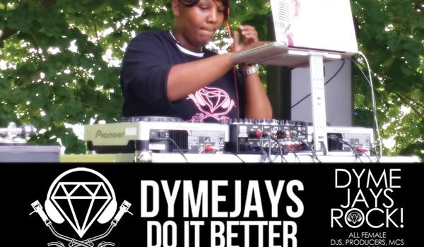 DJ SHANNELL B DIITP 2015