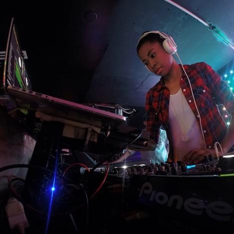DJ Burlene