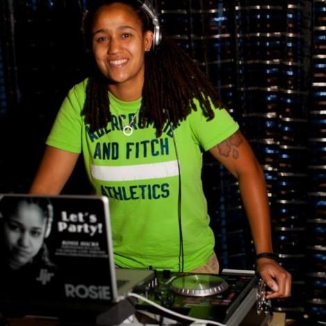 DJ ROSIE