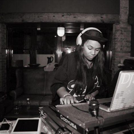 DJ HONEY