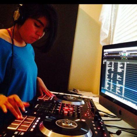 DJ POIZEN BERRY