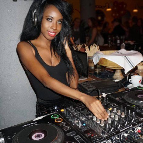 DJ La Trice