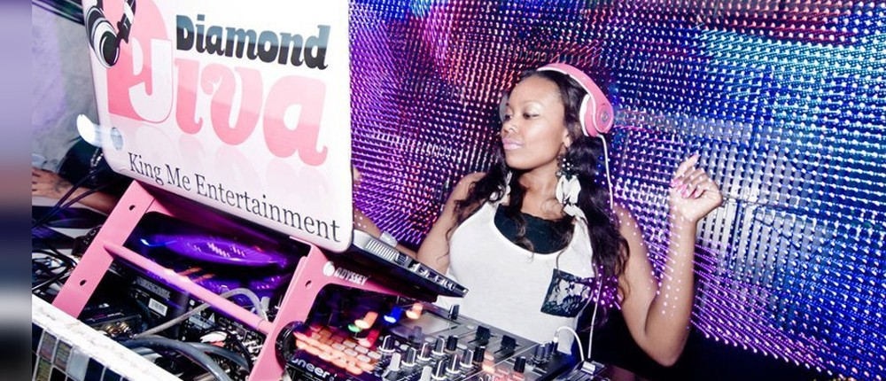 Dj Diamond Diva