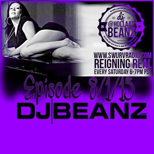 Reigning Real DJ Beanz-8-1-15