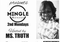 Mingle Mondays