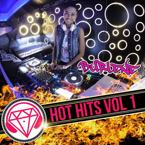 HOT HITS VOL 1