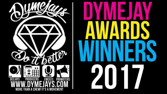 DYMEJAY AWARDS 2017 WINNERS!