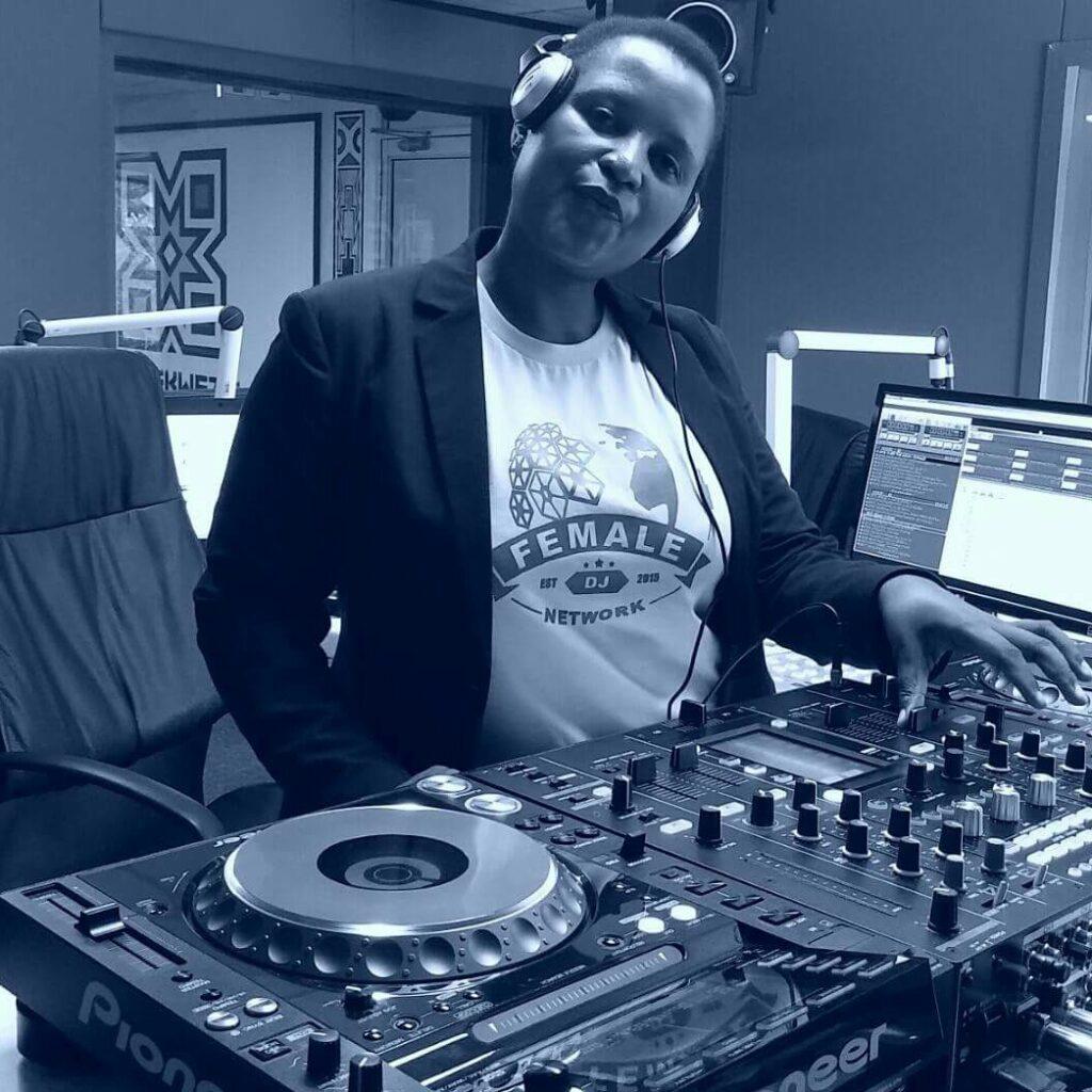 DJ DELICIOUS