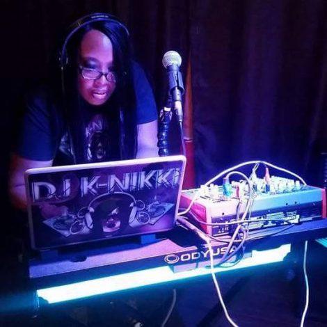 DJ K NIKKI