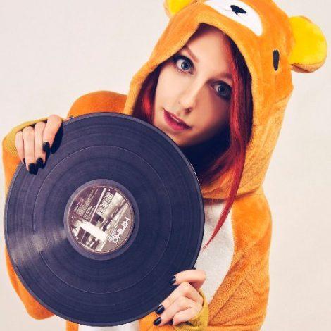 DJ Kimiko